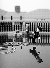 Classics in Lego by Balakov