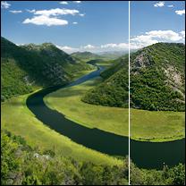 Kako do kristalno jasnih fotki za Web za samo 5 sekundi