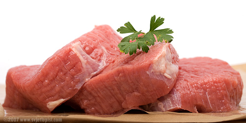 RAW Steaks by Vladimir Popović