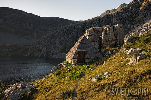 Bajka u kamenu by Vladimir Popović